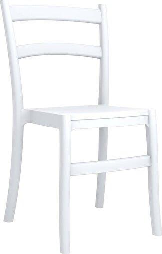 Siesta Tiffany Sandalye Beyaz. ürün görseli