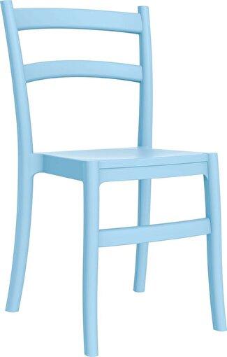 Siesta Tiffany Sandalye Mavi. ürün görseli