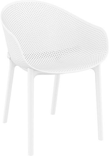 Siesta Sky Sandalye Beyaz. ürün görseli
