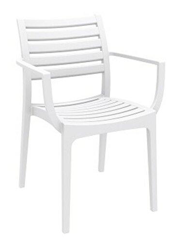 Siesta Artemis Koltuk Beyaz. ürün görseli