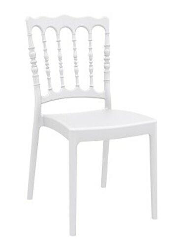 Siesta Napoleon Sandalye Beyaz. ürün görseli