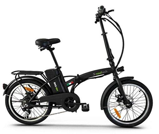 Soultech BIKE-001 Elektrikli Katlanır Bisiklet . ürün görseli