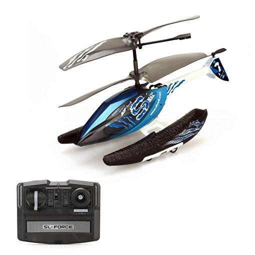 Silverlit Hydrocopter U.K. Helikopter  2.4G - 3CH Gyro. ürün görseli