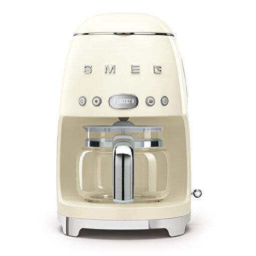 SMEG DCF02CREU Filtre Kahve Makinesi Krem. ürün görseli