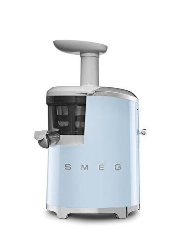Smeg SJF01PBEU Sebze&Meyve Presi Pastel Mavi. ürün görseli