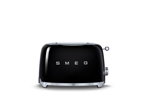 SMEG TSF01BLEU 2x2 Ekmek Kızartma Makinesi Siyah. ürün görseli