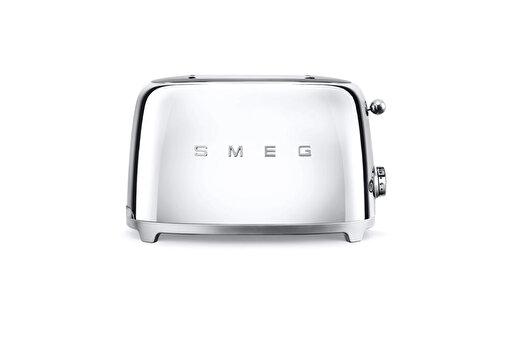 SMEG TSF01SSEU 2x2 Ekmek Kızartma Makinesi Krom. ürün görseli