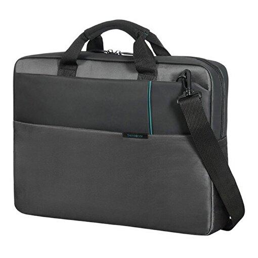 """Samsonite 16N-09-001 14.1"""" Qibyte Notebook Çantası. ürün görseli"""