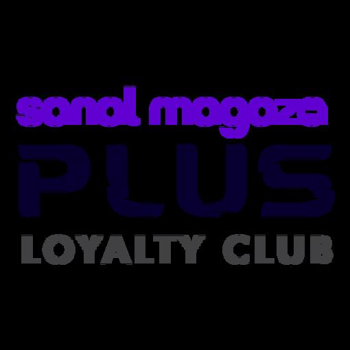 Sanal Mağaza Plus Loyalty Club Yıllık Üyelik. ürün görseli