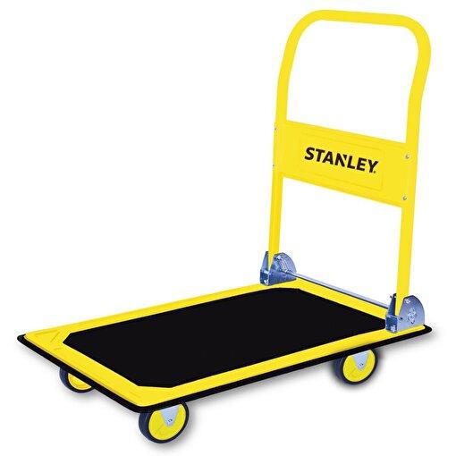 STANLEY Pc527 150 kg Profesyonel Paket Taşıma Arabası. ürün görseli