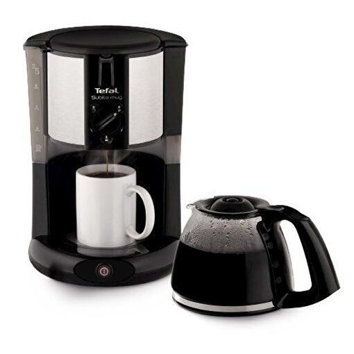 Tefal Subito Mug Filtre Kahve Makinesi. ürün görseli