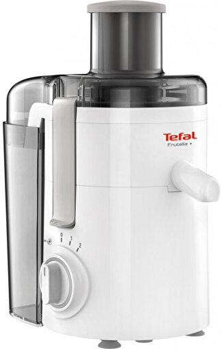 Tefal Frutelia Plus Juicer 350 W Katı Meyve Sıkacağı Beyaz. ürün görseli