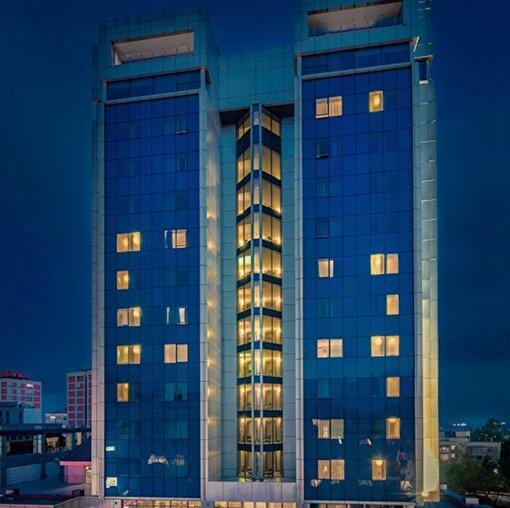 Titanic Port Bakırköy Hotel 1 Gece 2 Kişi Konaklama. ürün görseli
