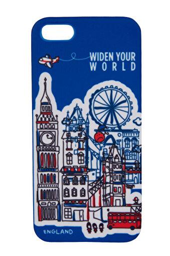 TK Collection England iPhone 5/5S Kapak. ürün görseli