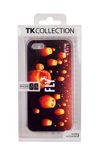 TK Collection Fly iPhone 5/5S Kapak. ürün görseli