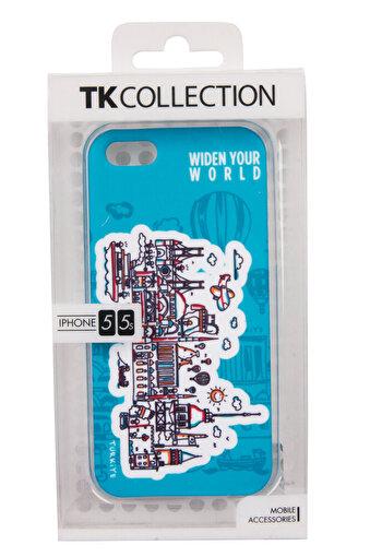 TK Collection Turkey iPhone 5/5S Kapak. ürün görseli