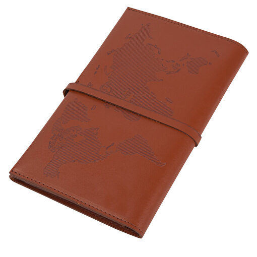 TK Collection Pasaport Kabı İpli Organizer. ürün görseli