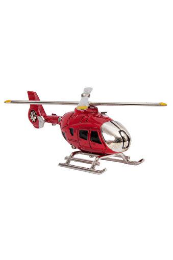 TK Collection Helikopter Masa Saati. ürün görseli
