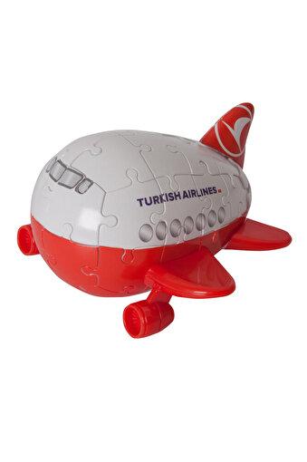 TK Collection 3D Puzzle Uçak. ürün görseli