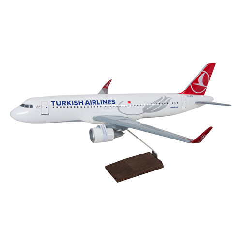 TK Collection A320 Neo 1/60Model Uçak. ürün görseli