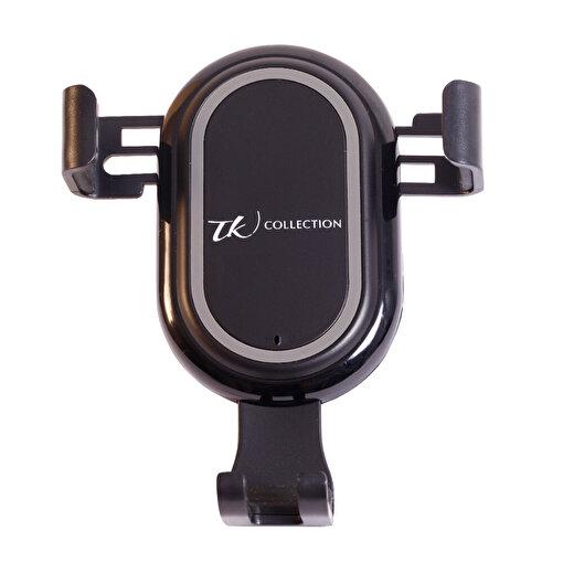 TK Collection Wireless Araç İçi Telefon Tutucu. ürün görseli