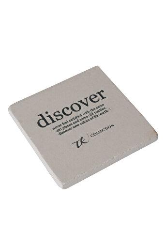 TK Collection Discover Taş Bardak Altlığı. ürün görseli