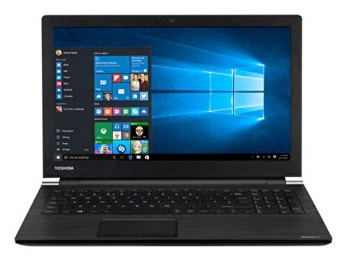 "Toshiba Satellite Pro A50-D-1KE Intel Core i7 7500U 16GB 500GB SSD Windows 10 Pro 15.6"" Notebook. ürün görseli"