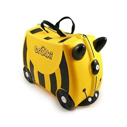 Trunki Çocuk Bavulu - Arı Bernard. ürün görseli