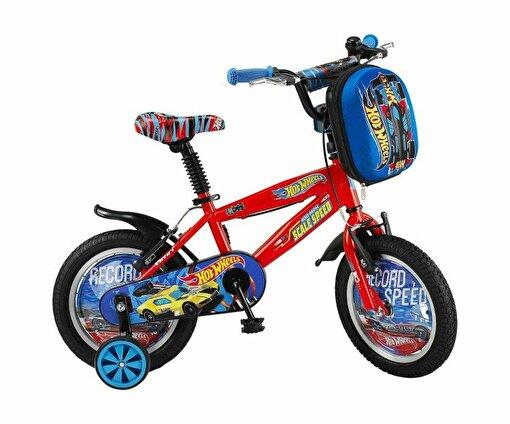 Hotwheels 1442 Erkek Çocuk Bisikleti. ürün görseli
