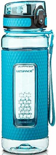 Uzspace Tritan 5045 700 ML Mavi Matara. ürün görseli