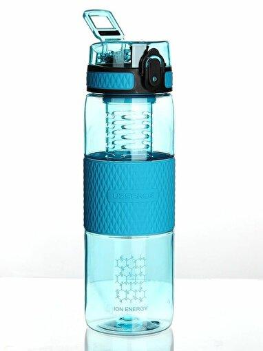 Uzspace Tritan 5061 700 ML Mavi Matara. ürün görseli