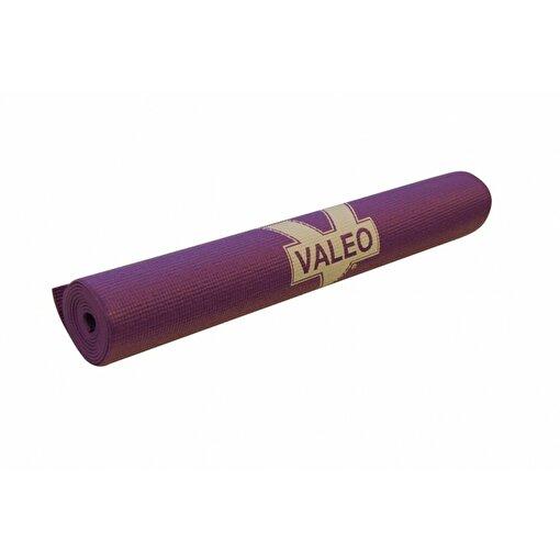 Valeo Mor Renkli 3 Mm Kalınlığında Yoga Minderi. ürün görseli