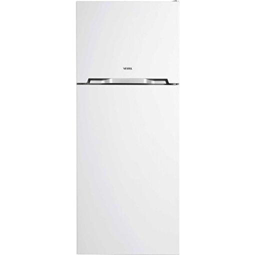 Vestel NF4801 480 Lt A++ No-Frost Buzdolabı. ürün görseli