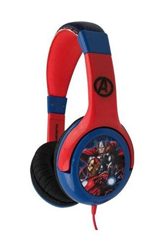 Volkano Marvel Avengers Yenilmezler Çocuk Kulaklığı Lisanslı Mv-1001-vav. ürün görseli