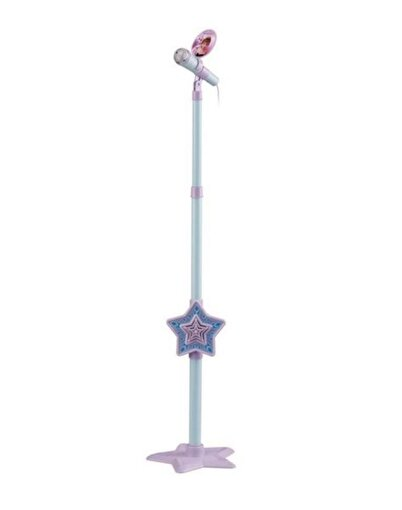 Volkano Frozen Karaoke Mikrofonu. ürün görseli