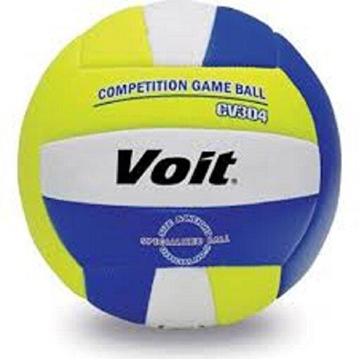 Voit Cv304 Voleybol Topu Sarı-Beyaz-Lacivert. ürün görseli