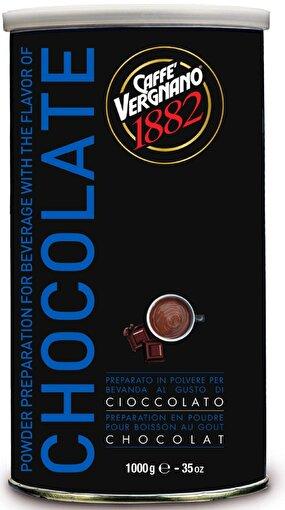 Caffe Vergnano Toz Sıcak Çikolata 1 kg. ürün görseli