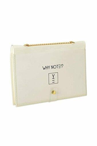 Whynote Defter Çanta Şeffaf CardWish. ürün görseli
