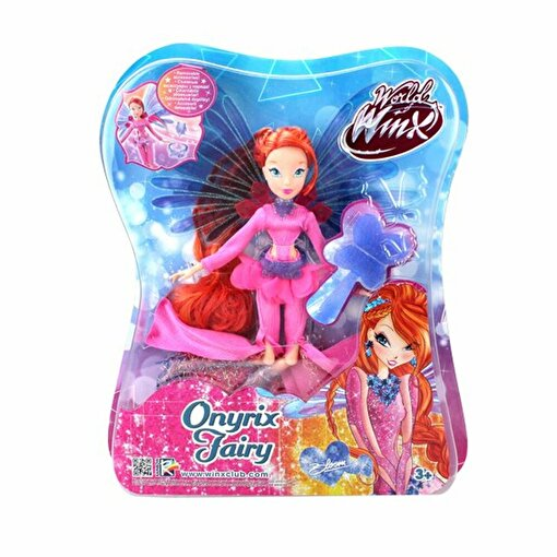 Winx Club Onyrix Fairy-1611800. ürün görseli