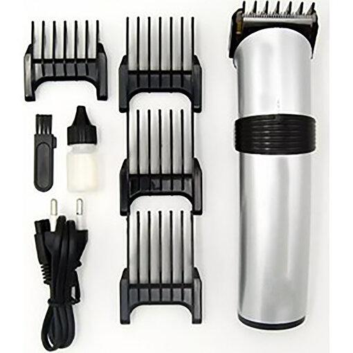 Worldtec Wt-609 Profesyonel Şarjlı Saç Sakal Tıraş Makinesi. ürün görseli
