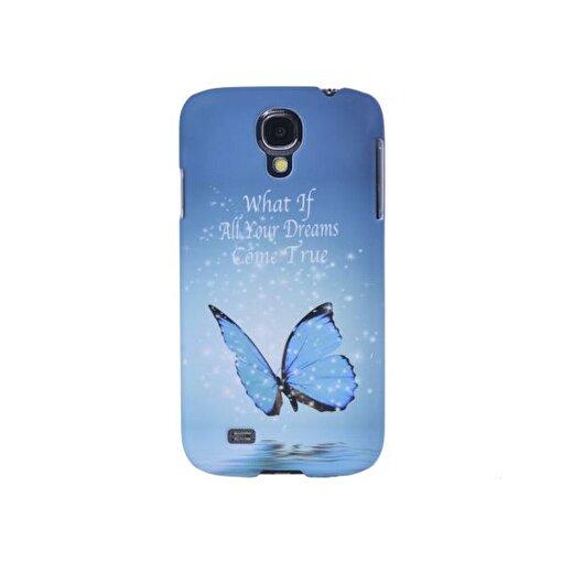 What's Your Case Dreams Galaxy S4 Telefon Kılıfı. ürün görseli