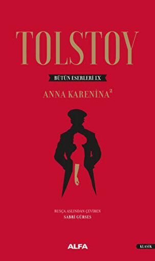 Tolstoy Bütün Eserleri 9 (Ciltli). ürün görseli