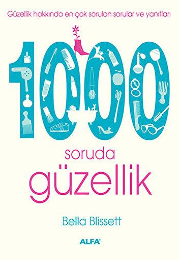 1000 Soruda Güzellik - Bella Blissett. ürün görseli