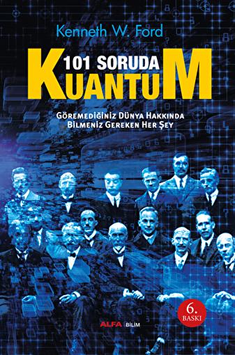 101 Soruda Kuantum. ürün görseli