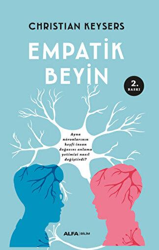Empatik Beyin. ürün görseli