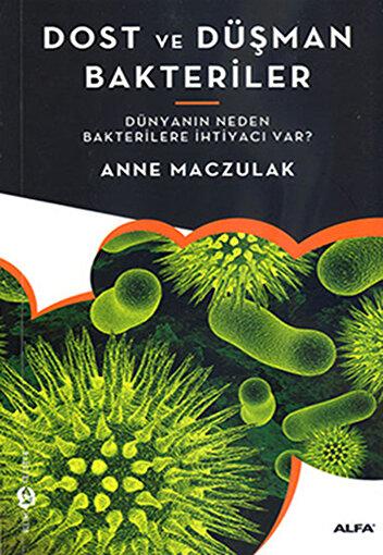 Dost ve Düşman Bakteriler. ürün görseli