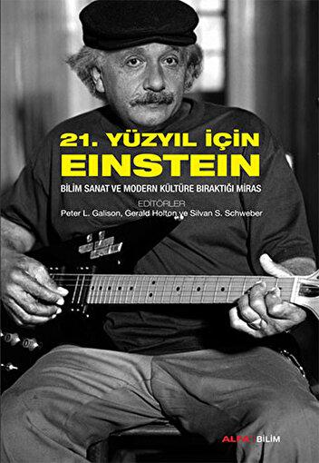 21. Yüzyıl İçin Einstein. ürün görseli