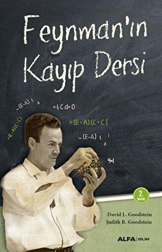 Feynman'ın Kayıp Dersi. ürün görseli