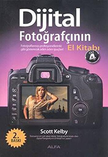 Dijital Fotoğrafçının El Kitabı - Cilt 4 - Scott Kelby. ürün görseli