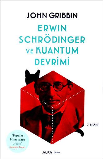 Erwin Schrödinger ve Kuantum Devrimi. ürün görseli